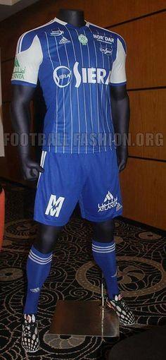 Raja Casablanca 2014 2015 adidas Soccer Jersey, Football Kit, Maillot