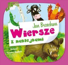 Jan Brzechwa Książki Dla Dzieci