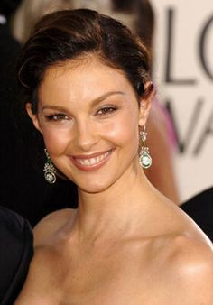 Ashley Judd - she is such a great actress..I don't think there's a movie that she has made that I didn't like..beautiful & tough is a killer combination! :)