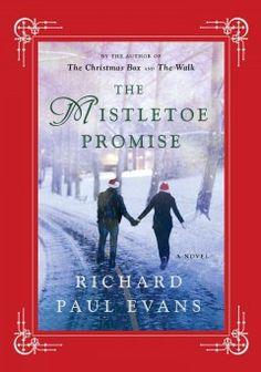 The mistletoe promise : a novel