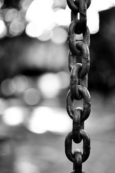 Chained to Destiny | Flickr - Photo Sharing!