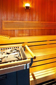 Fabulous Das G bel us Vital Wellnesshotel in Bad Sachsa bietet gleich Sauna Variationen Finnische Sauna