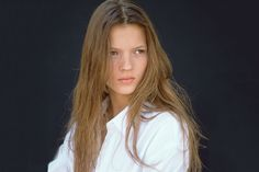 Never-Before-Seen Photos of Kate Moss' First Modeling Shoot Surface