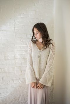 Ravelry: Azimuth pattern by Norah Gaughan
