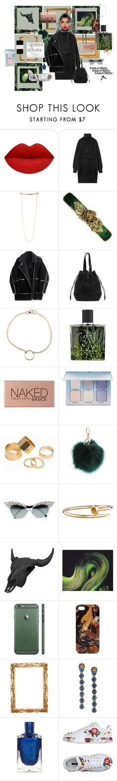 """""""Different is your """"POWER""""!!!"""" by pandatheod ❤ liked on Polyvore featuring Le Ciel Bleu, STELLA McCARTNEY, 1928, H&M, Dogeared, Nest, Urban Decay, Anastasia Beverly Hills, Pieces and Charlotte Russe"""