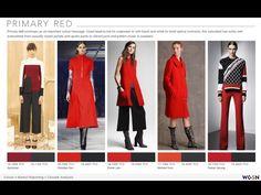 vermelhos primarios