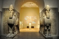 mesopotamian demons and monsters - Google Search