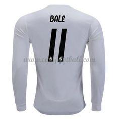 Real Madrid Fotballdrakter 2018-19 Gareth Bale 11 Hjemmedrakt Langermet Bale 11, Real Madrid, Gareth Bale, Wetsuit, Swimwear, Scuba Wetsuit, Bathing Suits, Swimsuits, Diving Suit