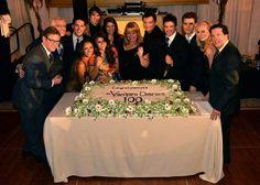 The Vampire Diaries // TVD100