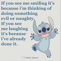 Stich quotes, lilo stitch, lelo and stitch, disney quotes Lilo Stitch, Lilo And Stitch Memes, Lelo And Stitch, Cute Stitch, Stitch Movie, Funny True Quotes, Funny Relatable Memes, Cute Quotes, Movie Quotes