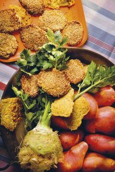 Vegetar: 30 opskrifter på vegetarmad | Samvirke.dk