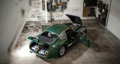 Vom Aston Martin DB4GT Zagato konnte selbst James Bond nur träumen | Classic Driver Magazine