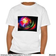 20150424-Time Tunnel 9.jpg T-Shirts