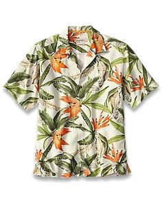 Tommy Bahama - Acapulco Palms Camp Shirt