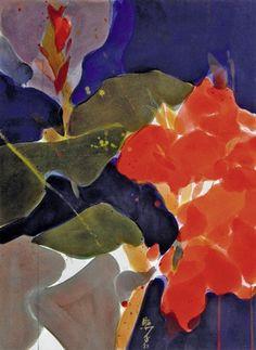 Image result for Teruko Yokoi - Canna le Soir