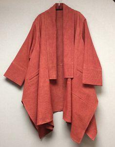SFWG :: Modern Artisanal Style Since 1976 - Jackets & Vests