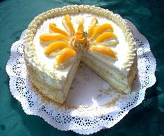Fresco, Camembert Cheese, Cheesecake, Sweet, Desserts, Food, Tortilla Pie, Pastries, Food Cakes