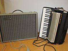 HOHNER-Elektronium in Baden-Württemberg - Rottweil | Musikinstrumente und Zubehör gebraucht kaufen | eBay Kleinanzeigen