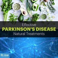 Parkinson's Disease Natural Treatment and Remedies in 5 Steps - Dr. Axe