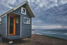The Half/Half House Makes Tiny Homeownership Even More Affordable