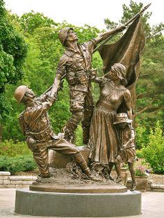 memorial day history usa