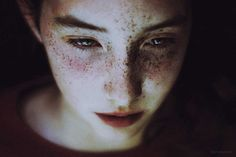 Stunning Female Portrait Photography by Cristina Hoch 04 1024x685