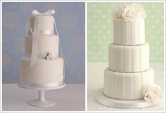 Practical Tips on Choosing a Decadent Wedding Cake