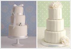Practical Tips on Choosing a Decadent Wedding Cake