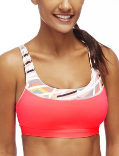 The Best Sports Bras for Big Boobs via @PureWow