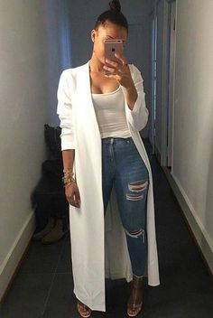 64 Super ideas for fashion casual chic cute outfits cardigans Style Outfits, Mode Outfits, Classy Outfits, Fall Outfits, Casual Outfits, Fashion Outfits, Classy Casual, Smart Casual, Casual Fall