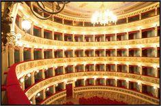 Teatro Ventidio Basso - Ascoli