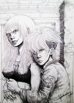 """""""Hidden Beast"""" by Kashoka"""