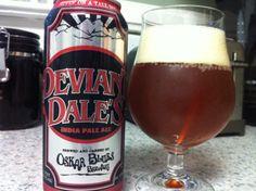 Review: Deviant Dale's India Pale Ale