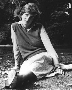 Britain's beloved Princess Diana