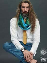 Resultado de imagem para cabeludos e barbudos