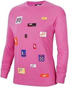 Amazon.com : nike tshirt for women