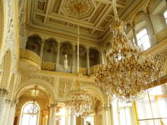 hermitage museum st. petersburg russia - Google Search
