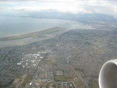 Dublin from the air take off from Dublin Airport (EIDW) | Flickr - Photo Sharing!