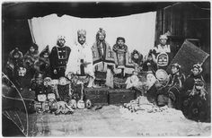 Ceremonial_assemblage_of_Indian_shamans_of_high_rank._-_NARA_-_298054.jpg (3000×1968)
