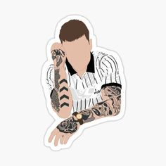 Bubble Stickers, Phone Stickers, Cool Stickers, Printable Stickers, Arte One Direction, One Direction Drawings, Liam Payne, Imprimibles One Direction, Desenhos One Direction