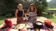 Giovanna Lancellotti prepara lasanha de berinjela http://gshow.globo.com/programas/estrelas/videos/t/programas/v/giovanna-lancellotti-prepara-lasanha-de-berinjela/4640882/