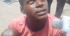 ACKCITY NEWS: Police Arrests 20 Year Old Who Kidnapped His Father and Collected N1M Ransom