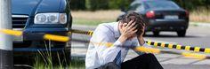 7 porad: Jak zachować się po wypadku auta służbowego?