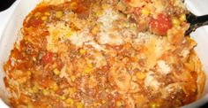 Toss A Bit Of Burger Into A Dish And Watch An Amazing Casserole Cook Up - Page 2 of 2 - Recipe Roost