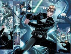 Star Wars: Why Luke Skywalker's Legacy Still Matters