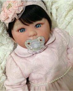 Bebê Reborn molde kylin