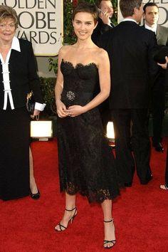 Natalie Portman Hot, Nathalie Portman, Anya Taylor Joy, Golden Globe Award, Golden Globes, Elle Fanning, Red Carpet Looks, Petite Dresses, Red Carpet Fashion