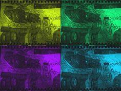 Graffiti mania #Addicted #Graffiti #Nyan #StreetArt #People