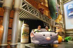 Disneyland Paris tantalises with new 'Ratatouille – The Adventure' press releases