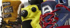 Reebok lança sneakers inspirados em heróis da Marvel